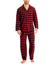 Men's Pajama Set, Created for Macy's