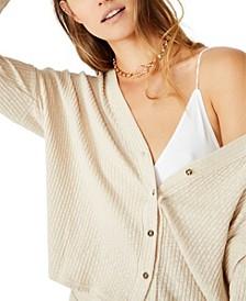 Gigi Long Sleeve Cardigan
