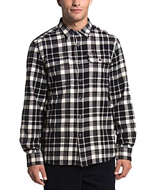 Mens Arroyo Flannel