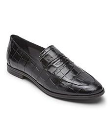 Women's Perpetua Penny loafers