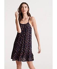 Women's Daisy Beach Dress