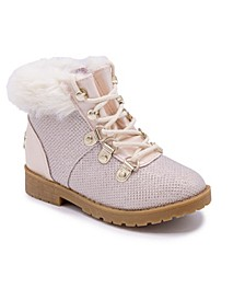 Toddler Girls Lil Huntington Boot