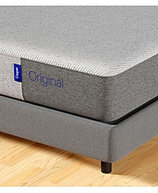 "Original 11"" Memory Foam Mattress- Twin"