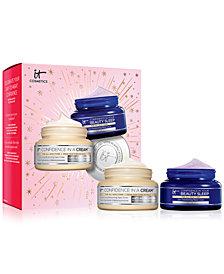 IT Cosmetics 2-Pc. Celebrate Your Day-To-Night Confidence Moisturizer Set