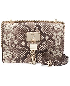 Elissa Small Shoulder Flap