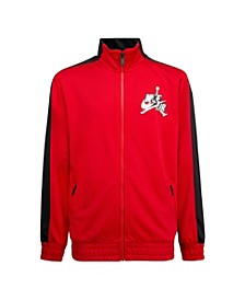 Big Boys Dri-Fit Jumpman Classics Full-Zip Jacket