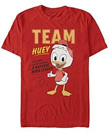 Men's Team Huey Short Sleeve T-Shirt