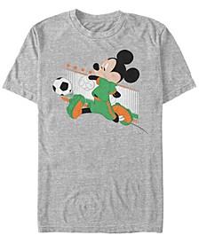 Men's Ireland Kick Short Sleeve T-Shirt