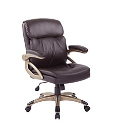 Executive Low Back Office Chair