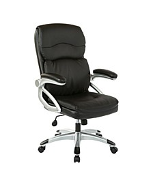 High Back Executive Office Manager Chair