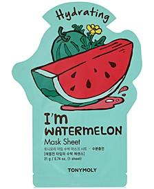 I'm Watermelon Sheet Mask