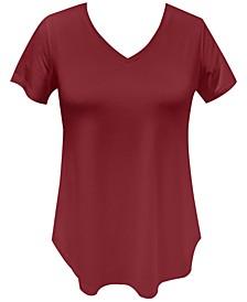 V-Neck T-Shirt, Created for Macy's