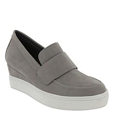 Women's Jena Platform Loafers