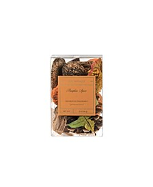 Pumpkin Spice Mini Decorative Box