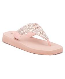 Women's Areis Flip Flop Sandals