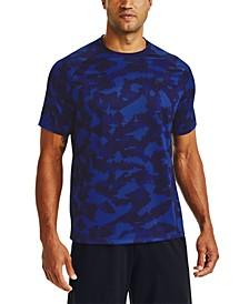 Men's UA Tech Camo T-Shirt