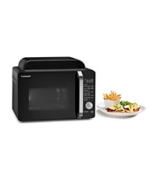 3-in-1 Microwave Air Fryer Oven