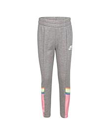 Little Girls Sportswear French Terry Pants
