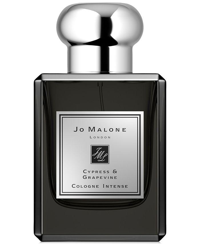 Jo Malone London - Cypress & Grapevine Cologne Intense, 1.7-oz.