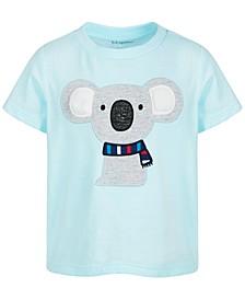 Toddler Boys Koala T-Shirt, Created for Macy's