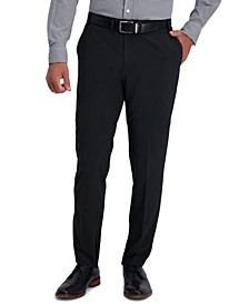 Men's The Active Series Uptown Slim-Fit Solid Dress Pants