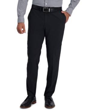 Men's The Active Series Uptown Slim-Fit Solid Dress Pants