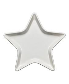 White Star Plate