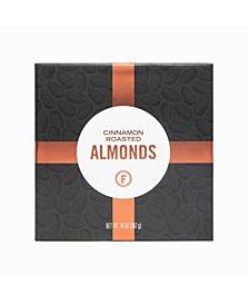Cinnamon Almonds Gift Box, 14 oz