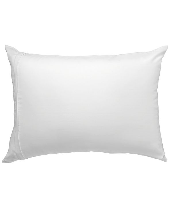 Sealy Satin with Aloe Pillow Protector, Standard/Queen