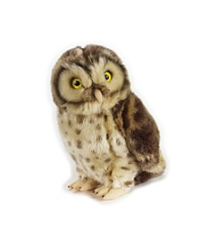 Lelly National Geographic Plush, Owl