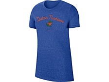 Florida Gators Women's Marled T-Shirt