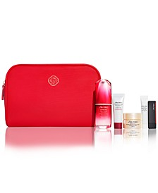 6-Pc. Ultimune Strengthen & Glow Essentials Gift Set, Created for Macy's