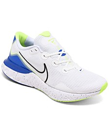 Men's Renew Run TR Running Sneakers from Finish Line