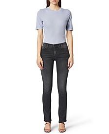 Nico Straight-Leg Jeans