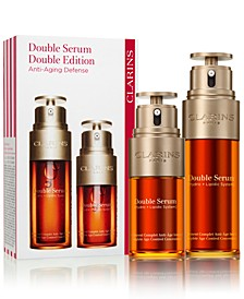 2-Pc. Double Serum Double Edition Set