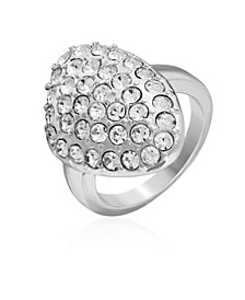 Women's Lovely Baubles Cocktail Ring