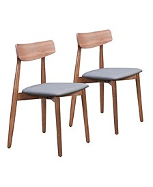 Newman Dining Chair, Set of 2