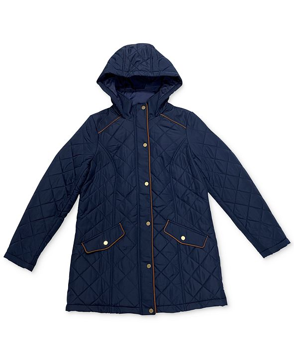 Charter Club Quilted Jacket, Created's for Macy's