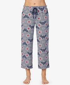 Capri Pajama Pants