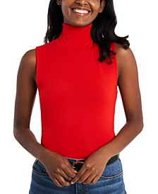 Harper Solid Turtleneck Top, Created for Macy's