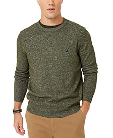 Men's Sustainable Crewneck Sweater