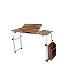Over the Bed Adjustable Table