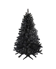 Unlit Colorado Spruce Artificial Christmas Tree