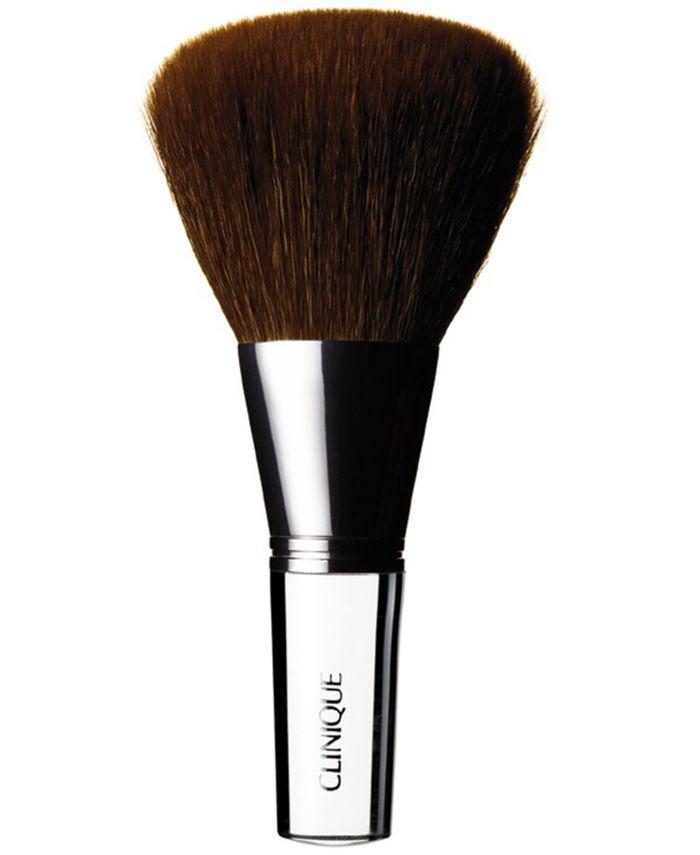 Clinique Bronzer/Blender Brush & Reviews - Makeup - Beauty - Macy's