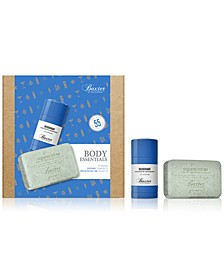 2-Pc. Body Essentials Set