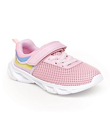 Toddler Girls Lighted Sneaker