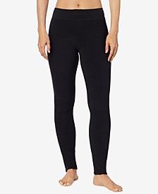 Fleecewear with Stretch Leggings