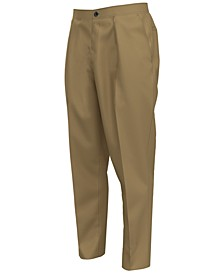 Men's Iconic Re-Issue Classic-Fit Stretch Chino Pants