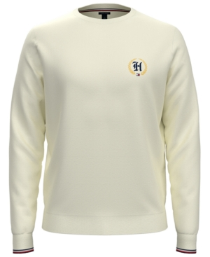 Tommy Hilfiger Men's Digby Regular-Fit Logo Sweater
