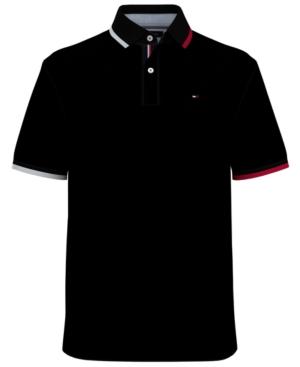 Tommy Hilfiger Men's Kisner Cotton Polo